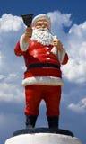 Papai Noel foto de stock royalty free