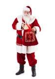 Papai Noel _2 Fotos de Stock