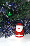 Papai Noel pequeno Imagens de Stock Royalty Free