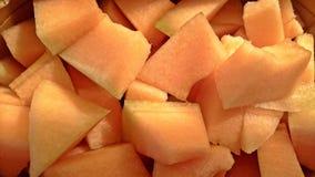 Papaia fresca Immagine Stock Libera da Diritti