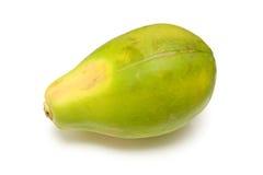 Papaia ou paw-paw Imagens de Stock Royalty Free