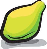 papaja ilustracji