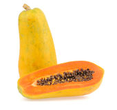 papaja royalty-vrije stock foto