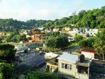 Papantla, Veracruz Royalty-vrije Stock Foto