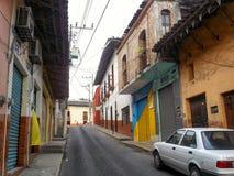 Papantla, Veracruz, Mexico Royalty-vrije Stock Fotografie