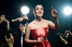 Paparazzi Royalty Free Stock Photo