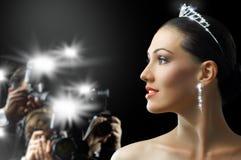 Paparazzi fotos de stock royalty free