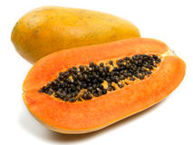 Free Papaya Stock Image - 19876921