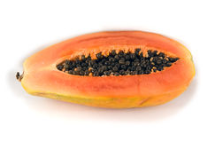 Papaya Stockbilder