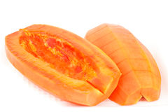 Papaya Royalty Free Stock Photography