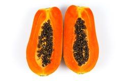 papaya Lizenzfreie Stockfotografie
