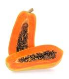 papaya Foto de Stock