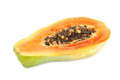 papaya Arkivbilder
