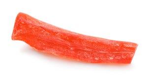 Papaya escarchada fotos de archivo