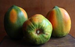 Papaya Royalty Free Stock Image