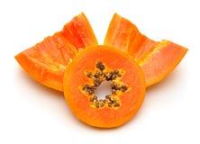 Papaya fruit Royalty Free Stock Photography
