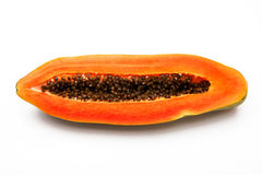 Papaya fruit. Stock Photography