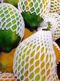 Papaya Royalty Free Stock Images