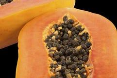 Papaya Royalty Free Stock Photo