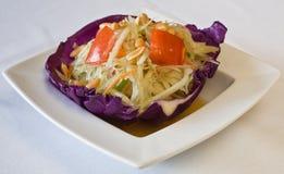 Free Papaya Salad Stock Photos - 19259113