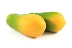 Papaya Royalty Free Stock Photography