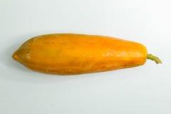 Papayafrucht Lizenzfreie Stockfotos