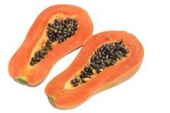 Papaye Photos stock