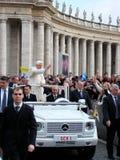 Pape Benedict XVI photos stock