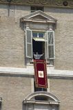 Pape Joseph Ratzinger Images stock