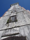 Papeete Venus Point Lighthouse Stock Photography