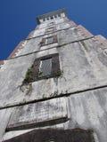 Papeete Wenus punktu latarnia morska Fotografia Stock
