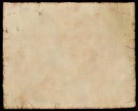 Papel foto de archivo libre de regalías