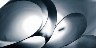 Papel abstrato Fotografia de Stock