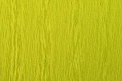 Papel abstrato da cor verde Foto de Stock