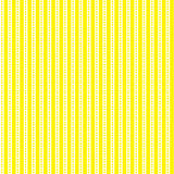 Papel amarelo da cor de Digitas Fotografia de Stock Royalty Free