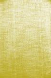 Papel amarillo #6 de la vendimia Fotografía de archivo