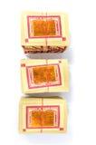 Papel chino del ídolo chino Imagen de archivo libre de regalías