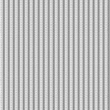 Papel cinzento das linhas e dos círculos de Digitas ilustração do vetor