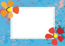 Papel colorido Ilustração Stock