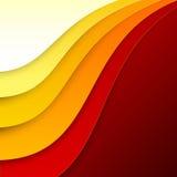 Papel colorido para el fondo Fotos de archivo