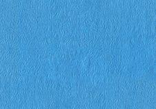 Papel de arroz japonés azul Imagen de archivo