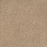 Papel de embalagem de Brown Foto de Stock