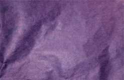 Papel de embalaje púrpura Textura (de papel) arrugada Imagenes de archivo