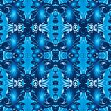 Papel de fundo floral Fotos de Stock