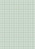 Papel de gráfico Imagen de archivo libre de regalías
