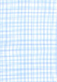 Papel de gráfico azul Foto de Stock Royalty Free