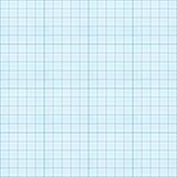 Papel de gráfico sem emenda ilustração stock