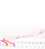 Papel de gráfico Fotos de Stock