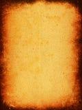 Papel de Grunge Fotografia de Stock