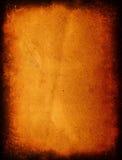 Papel de Grunge ilustração do vetor